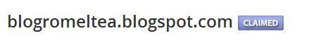 blogromeltea claimed alexa