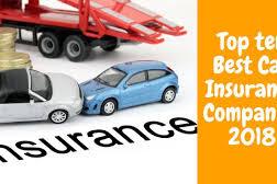 Best Car Insurance Companies of 2018