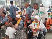 Calo Haji Boleh Ajukan Percepatan Haji untuk Penggabungan Mahram dan Lansia