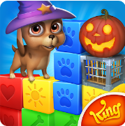 Pet Rescue Saga MOD APK-Pet Rescue Saga