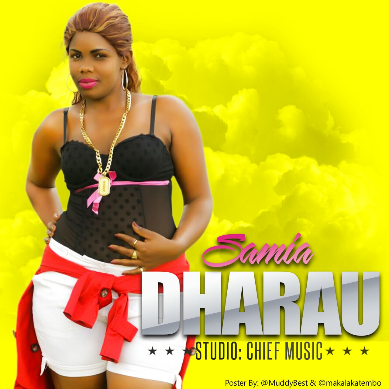 Samia x Best Nasso - Dharau (Official Video) | Download Mp4