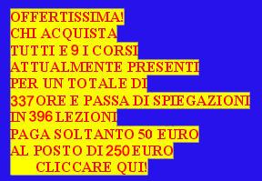http://corsiscienzaenzo.blogspot.it/