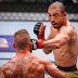 Aldo nocauteia Stephens e volta a vencer no UFC