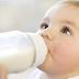 Mengenal Ciri Anak Alergi Susu