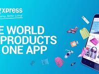 AliExpress Makin Meramaikan E-Commerce Di Tanah Air