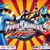 Jual Kaset Film Power Ranger RPM