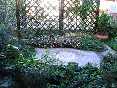 Una mostra affascinante il mondo di giardini e terrazzi for Arredo giardini e terrazzi