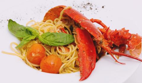 restaurant via29-- oradea -review