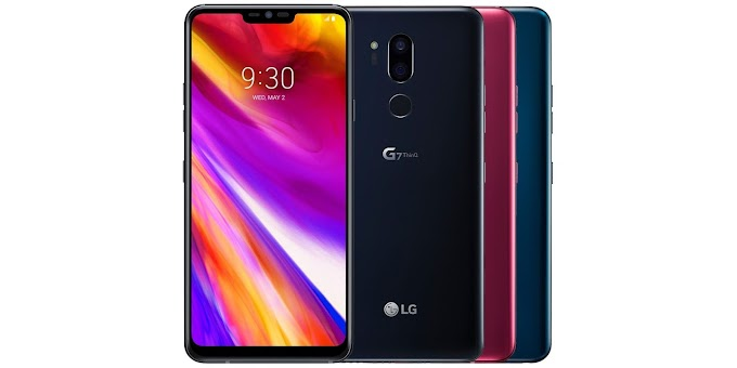 Get the LG G7+ ThinQ for $630 on eBay