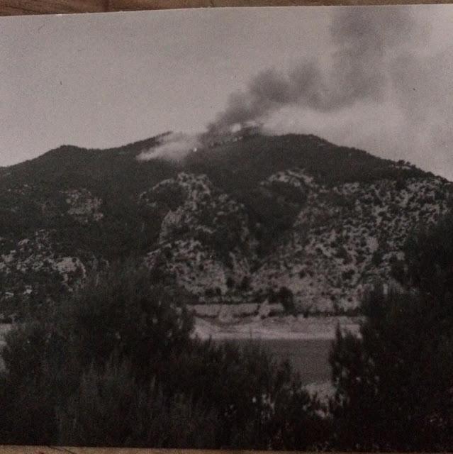 1983 junio fuego la picosa