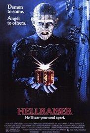 Hellraiser (1987) ταινιες online seires oipeirates greek subs