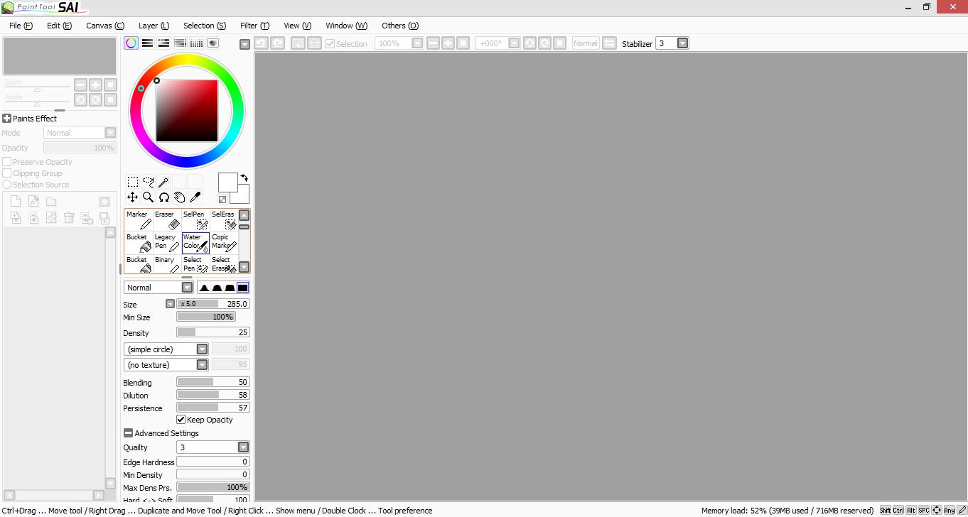 Download Paint Tool Sai Pro Daimonsubs