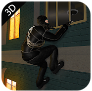 Tải Game Giả Lập Ăn Trộm 3D rất nghệ thuật - Thief Simulator Mobile Android IOS