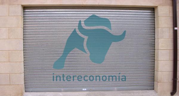 Intereconomía echa el cierre