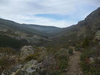Valle del Pelagallinas