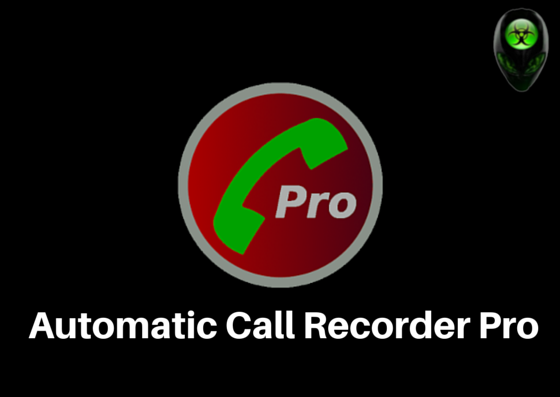 Download automatic voice call recorder-pro portal a to z.