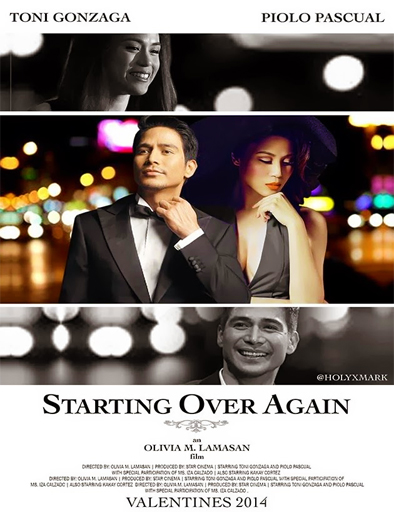 Ver Starting Over Again (2014) Online