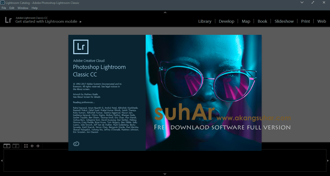 download adobe lightroom cc full crack