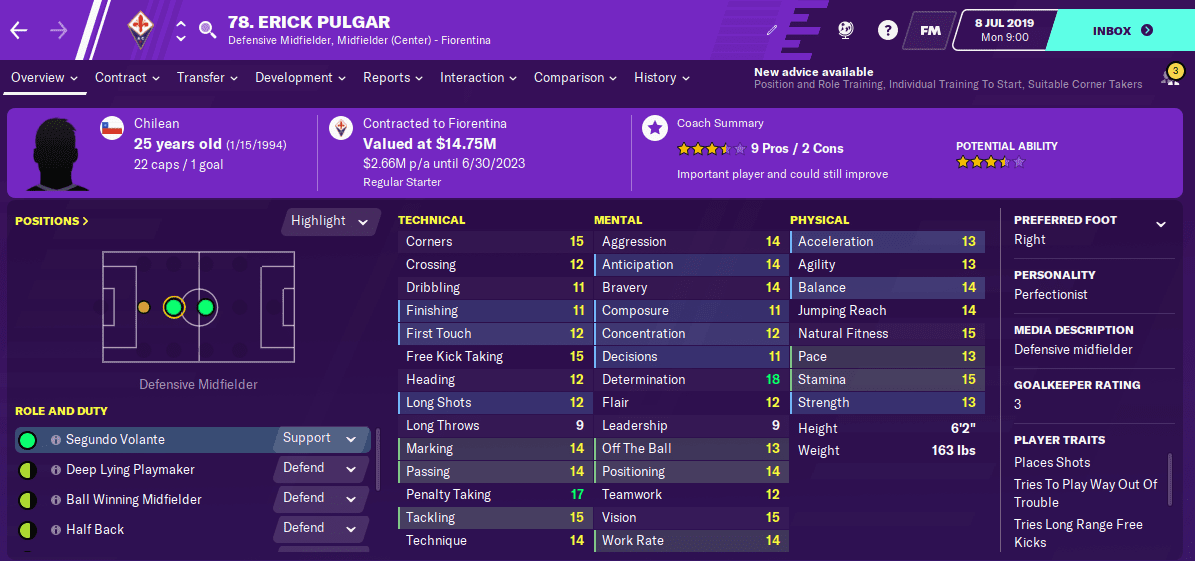 Erick Pulgar