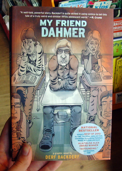 Jeffrey Dahmer School Background