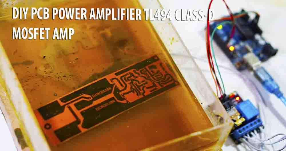 Inverter Inverter Diagram 2 Comments 500w Power Inverter Circuit Using