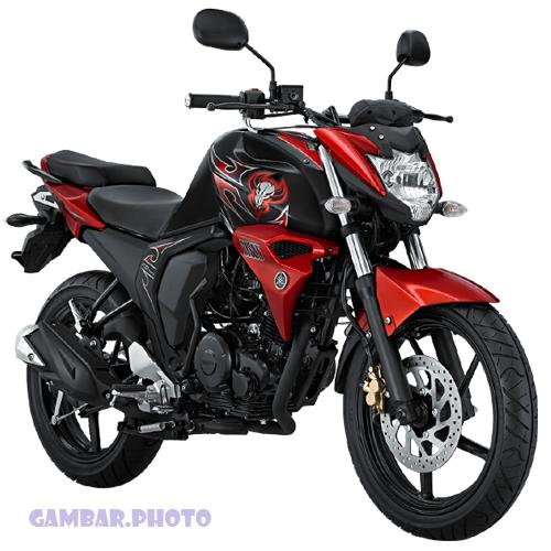 Suku Cadang All New Yamaha Byson Fi