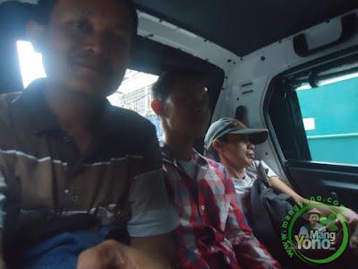 FOTO 2 : Bajaj Roda 4 (Qute) Pengganti Bemo Grogol - Duta Mas Jakarta
