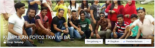 group facebook tki terbesar
