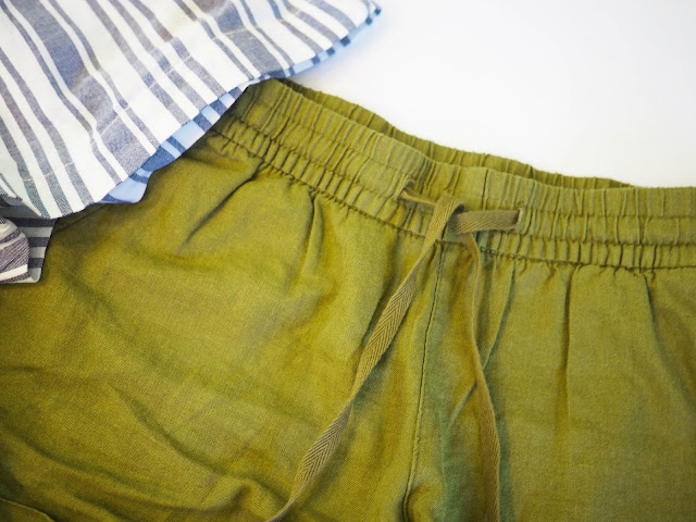 olive green, shorts, fashion, old navy
