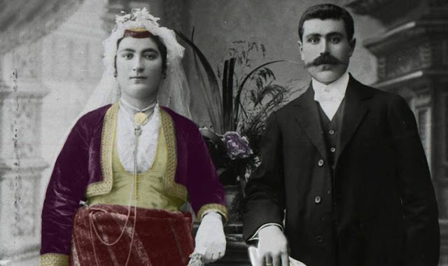 Αναβιώνουν τον Ποντιακό παραδοσιακό γάμο στην Κομοτηνή