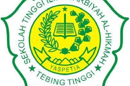 Pendaftaran Mahasiswa Baru (STIT Al-Hikmah Tebing Tinggi) 2021-2022
