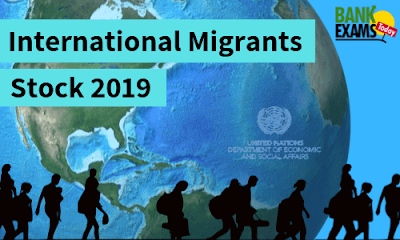 International Migrants Stock-2019: Highlights