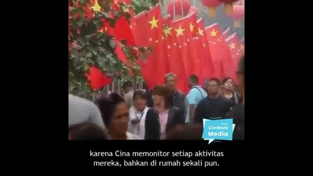 Dunia Bungkam terhadap Tragedi Muslim Uyghur, Ini Langkah Nyata yang Harus Dilakukan