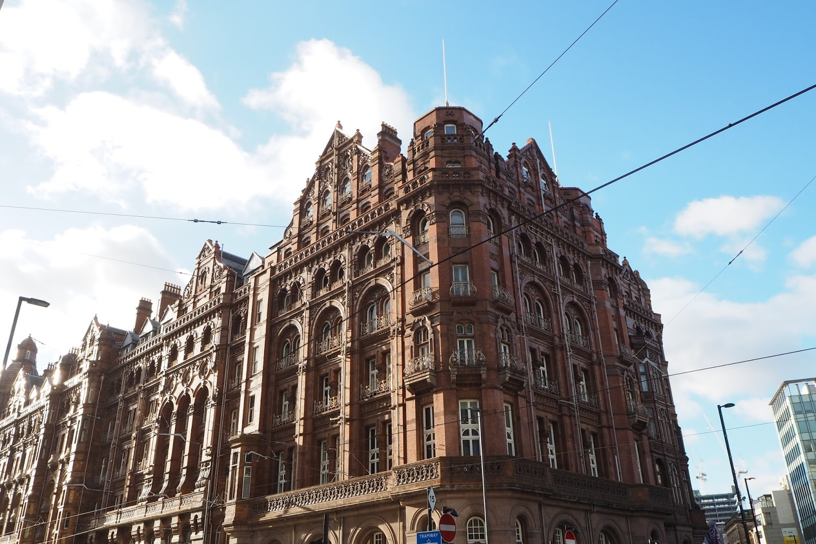 Muslim visitor guide to Manchester, United-kingdom   Halal ...