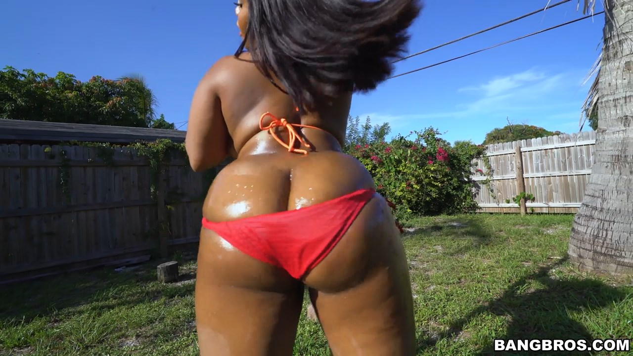 big yummy ass