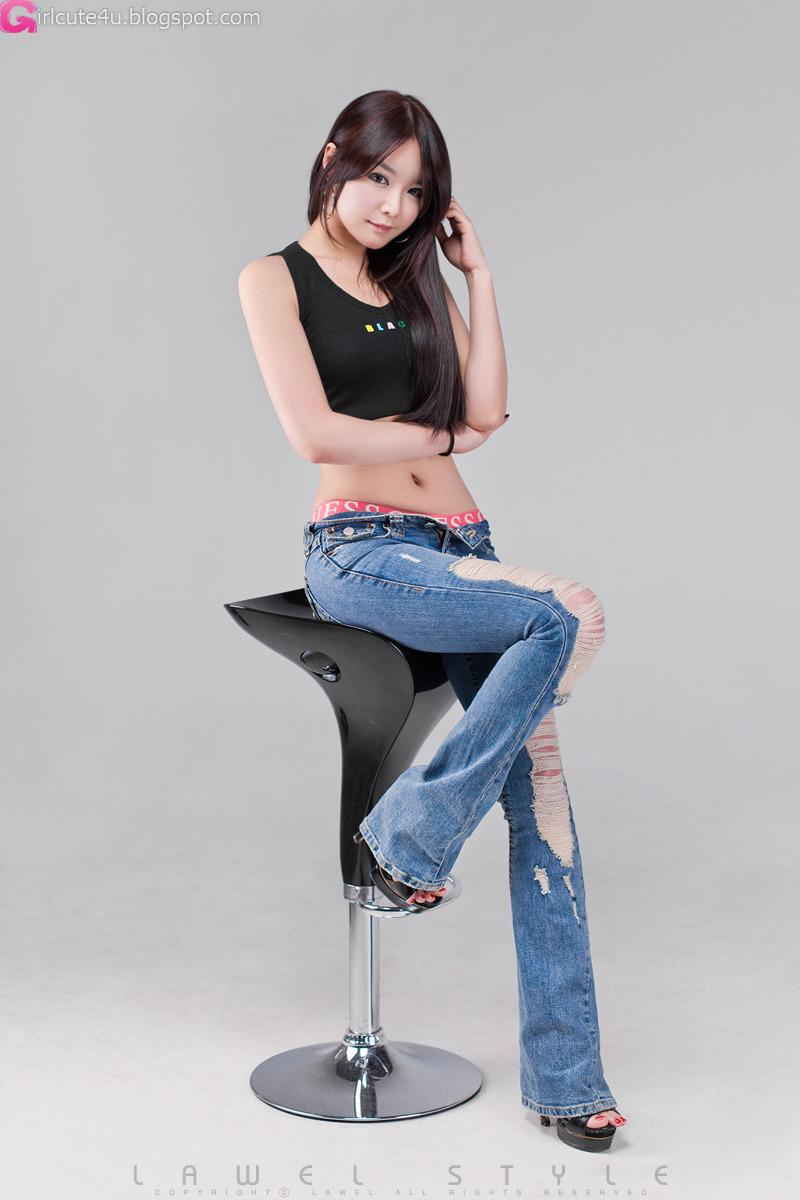 Xxx Nude Girls: Sexy Lee Eun Seo
