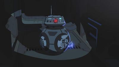 Star Wars Resistance Season 2 Image 5