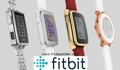 Fitbit acquires software assets from smartwatch maker Pebble