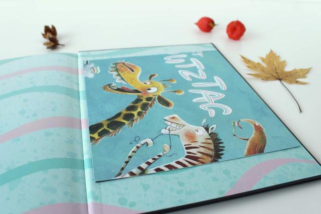 Zaehne putzen Tipps Kinder Herbst Neuheiten Kinderbuecher Boje Verlag Kinderbuchtipp Buchtipp Leseratten Jules kleines Freudenhaus