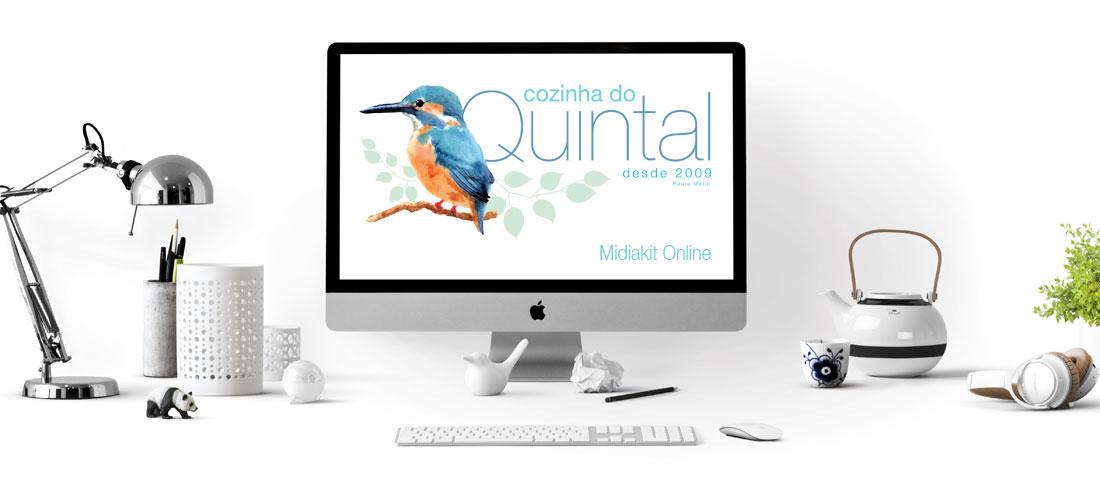 Cozinha do Quintal - Midiakit Online - Anuncie aqui