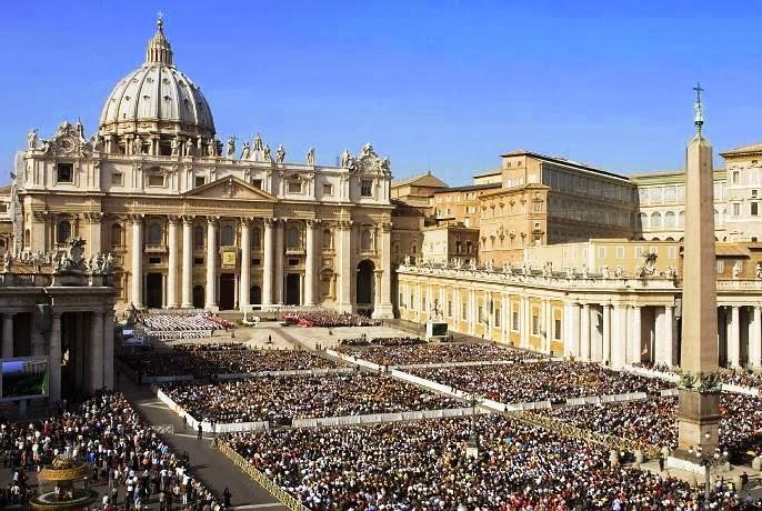 Igreja Papal Vaticano São Pedro