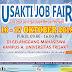 Hadirilah Job Fair Trisakti Oktober 2018