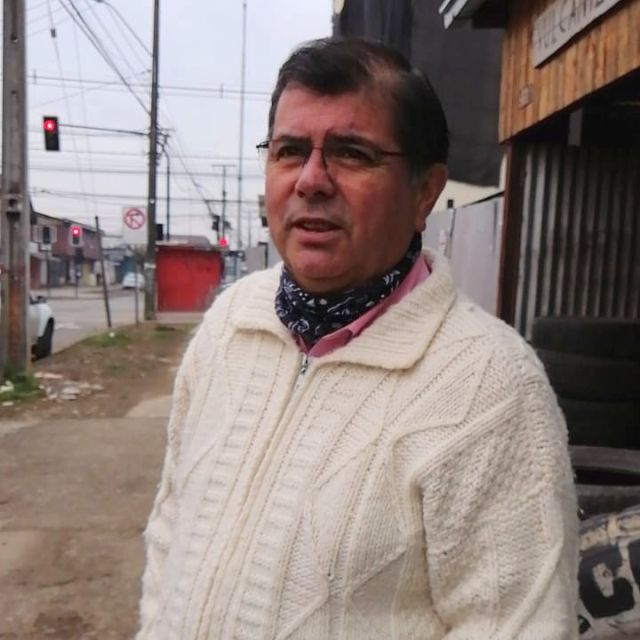 Patricio Ponce