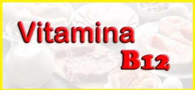 vitamina B12 ayuda al ADN