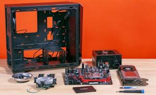 PC assemblato