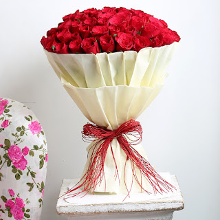 Congratulate Your Sister With Gorgeous Flowers OnNew Born Baby
