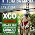 ADIAMENTO: 1° Mountain Bike XCO Ilha da Magia