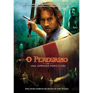 O Peregrino A Jornada Para O Ceu Filme Completo Dublado Jesus Cristo Eterno Mestre