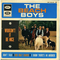 Wouldn't it Be Nice (Beach Boys)