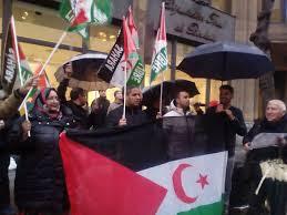Sahara Occidental. Fuertes enfrentamientos el martes 4 de abril en la ciudad ocupada El Aaiun